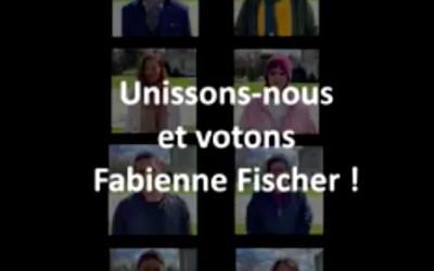 Les Jeunes Vert-e-s Genève, les Jeunes Vert'libéraux genevois et la Jeunesse socialiste genevoise – JSG s'unissent et appellent à voter pour Fabienne Fischer.
